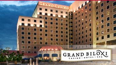 Grand casino biloxi employment application