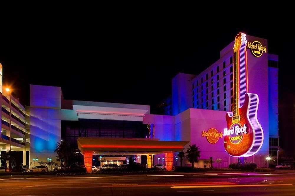 Casino Services International Hard Rock Hotel Casino Biloxi